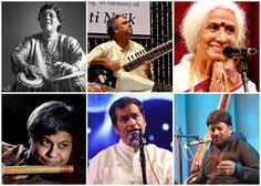 Bengal Classical Fest: Third day performances