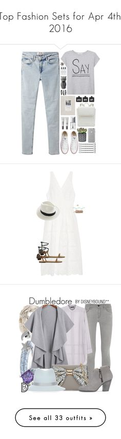 """""""Top Fashion Sets for Apr 4th, 2016"""" by polyvore ❤ liked on Polyvore featuring Acne Studios, MANGO, Converse, Case-Mate, Cover FX, Christian Dior, NLY Accessories, PyroPet, Byredo and Maje"""