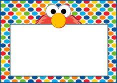 Bowling Birthday Invitations, Sesame Street Birthday Invitations, Elmo Birthday Invitations, Birthday Invitation Card Template, Free Printable Invitations Templates, Birthday Party Decorations Diy, 2nd Birthday Parties, Invitations Online, 4th Birthday