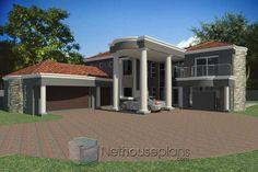 Duplex Home one
