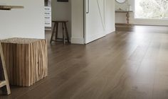 The Calabria line of engineered hardwood floors is crafted using European white oak. Browse through smoke finished oak hardwood floors at Urban Floor. Engineered Wood Floors, Best Flooring, Engineered Hardwood Flooring, Hardwood Floors, Flooring Ideas, Farmhouse Flooring, Wide Plank, White Oak, Family Room