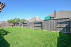 24514 Avellino Richmond, TX 77406: Photo The perfect place to add a pool!