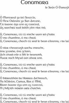 Gaeilge mo chroi Irish is my heart Gaelic Words, Irish Language, 5th Class, Irish Roots, Beautiful Words, My Heart, Psychology, How To Apply, Letters