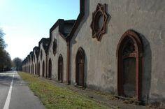 Villaggio industriale Crespi d'Adda - patrimonio Unesco
