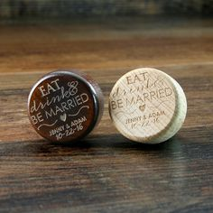 Due to the popular demand of the DARK wood wine stoppers we are currently out of stock. We are working very hard to get these back in stock but