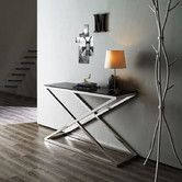 Found it at Wayfair - Tristan Console Table