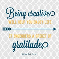 Elder Richard G. Scott | 25 quotes from LDS leaders on #gratitude #lds #quotes #Thanksgiving