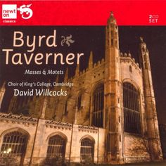 John Taverner (1490-1545) and William Byrd (1540-1623) born a generation apart both hailed from Lincolnshire and left a collection of choral works that rank (with that of Thomas Tallis) as some of the finest of its age or indeed any other. Both men worked in turbulent times the older Taverner grew up during the reign of Henry VII and became Informator Choristarum at Cardinal College Oxford Cardinal Wolseys new college in the university. Here Taverner recruited 16 boys and 12 men for the…