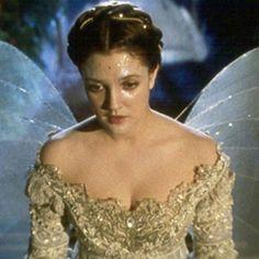 """Ever after, a Cinderella Story"" - Drew barrymore Drew Barrymore, Beau Film, Ever After, Love Movie, Movie Tv, 90s Movies, Movies Showing, Movies And Tv Shows, Ella Enchanted"