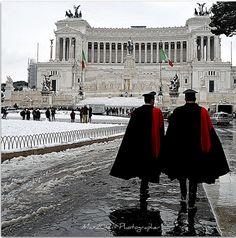Carabinieri capes