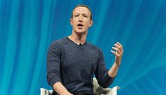 Mark Zuckerberg is evaluating blockchains potential for login services. About Facebook, Like Facebook, Facebook News, Tax Rules, Financial Inclusion, Monetary Policy, Targeted Advertising, Harvard Law, Financial Stability