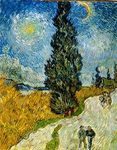 (Français) Vincent van Gogh / Antonin Artaud. Le suicidé de la société - Musée d'Orsay