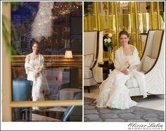 Paris Elopement: Betsey & Ryan's Luxembourg Garden Elopement   WeddingLight Events - Elope to Paris