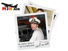 Fan-made Cabin Pressure Image of Martin Crieff from DeviantArt