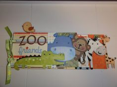 Fantabulous Cricut is having an animal theme shaped mini album challenge. They are giving away a Celebrations Cricut Cartridge as the. Kids Scrapbook, Mini Scrapbook Albums, Scrapbooking Layouts, Scrapbook Cards, Cricut Cards, Stampin Up Cards, Cricut Explore Projects, Create A Critter, Shaped Cards