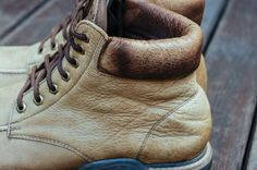 Bota Black Boots King 2