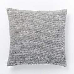 Cozy Boucle Pillow C