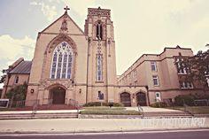 St. John's Evangelical Lutheran Church in San Antonio, Tx