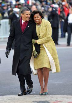 ミシェル・オバマがファッションアイコンになったワケ