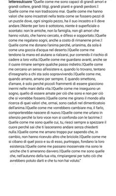 Quelle come me . Italian Phrases, Italian Words, Unrequited Love, Motivational Phrases, Breakup Quotes, Tumblr Quotes, Instagram Story, Cool Words, Sentences