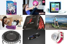 20 Fitness Gadgets that actually work; any of these make super gifts for that person on a mission to get fit! Treadmill Workouts, Workout Gear, No Equipment Workout, Fun Workouts, At Home Workouts, Fitness Equipment, Treadmill Desk, Weight Workouts, Hard Workout