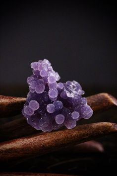 Grape Agate (small)- Good Luck, Grounding, Protection by stoneandcrescent on Etsy #amethyst #grape #agate #grapeagate #quartz #spirit #crystals #minerals #chakra #crown #etsy #stones #sacredgeometry #sacred #geometry #holistic #nature #earth #travel #energy #reiki #porn #hippie #hipster #spiritual #newage #metaphysical