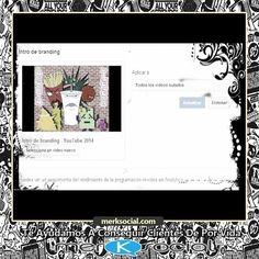 Para eliminar un intro. Haz clic en Eliminar en la sección dedicada a la introducción de branding en tu canal de la página de programación in-video. Ten en cuenta que la intro de branding tardará un tiempo en aparecer en todos tus vídeos, especialmente si has subido muchos a tu canal. También pueden producirse retrasos si decides eliminar la intro.  Si desea saber más sobre este tema, no se te olvide visitarnos en nuestra dirección web:  http://merksocial.com/