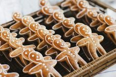 Our Gingerbread Man Cookie Cutter makes a classic gingerbread man shape. It's a fun, affordable way spice up your kitchen with traditional gingerbread cookies. Christmas Mood, Christmas Treats, Christmas Cookies, Xmas, Christmas Baking, Christmas Recipes, We Heart It, Gingerbread Man Cookies, Gingerbread Men