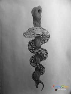 Image result for rod of asclepius tattoo