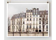 Paris Photography Quai Paris Print Large Art by TheParisPrintShop Quai Paris, Paris 3, Paris City, Paris Photography, Fine Art Photography, Travel Photography, Photography Workshops, Paris France, Midnight In Paris