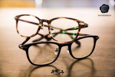 Viktor&Rolf@ Brighteyes eyewear