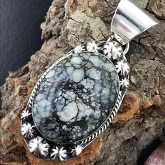 Sterling Silver White Buffalo Pendant, Native American Indian Jewelry, Gift For Him For Her by mountainofjewels on Etsy #turquoisejewelry #sterlingsilvernativeamerican #southwestenjewelry #nativeamericanjewelry  #vintagejewelry #turquoisependant #whitebuffalo Jewelry Box, Jewelery, Jewelry Accessories, Vintage Jewelry, Unique Jewelry, Turquoise Pendant, Turquoise Jewelry, American Indian Jewelry, Southwestern Jewelry