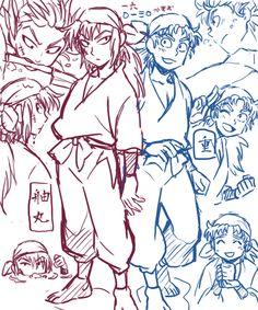 Pixiv, Ninja, Fanart, Anime, Anime Shows, Fan Art