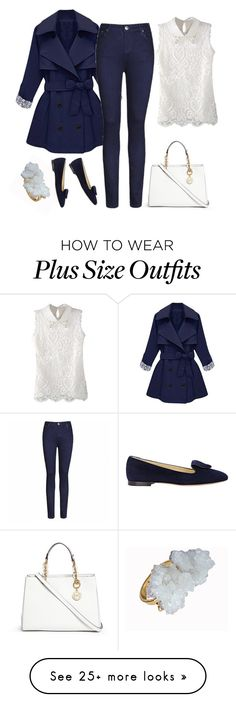 """outfit 2563"" by natalyag on Polyvore featuring MICHAEL Michael Kors, Ally Fashion, Sarah Flint and Helix & Felix"