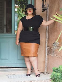 gorgeous! Le blog mode de Stéphanie Zwicky