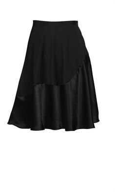 VICARIOUS SKIRT-liam-RUBY