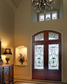 Same Idea, But Modern. Wall Indentations Design, Pictures, Remodel, Decor and Ideas - page 7