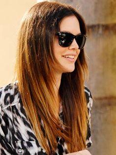 Celebrity hair: Rachel Bilson