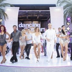 'Dancing With The Stars' Finale: Season 20 Champs Crowned!