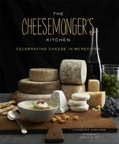 Um cheese..........yes please!