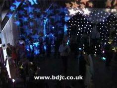 Event Log - Wedding Venue Decor and Lighting (Gig log) (+playlist)