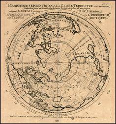 Mapas Antiguos - Megapost