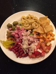 Another Palmfam Salad