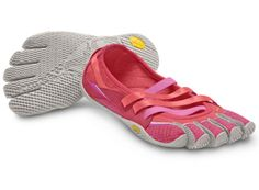 Coveting...  it can't hurt to have all the colors, right???   Running Shoes Women – Alitza Barefoot Fitness | Vibram FiveFingers