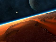 mars surface - Google Search