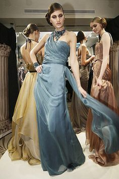 A Classics and Ancient History Blog: Ancient Civilizations Inspired Fashion