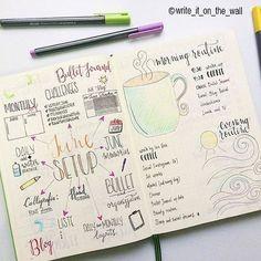 journal, motivation, and bullet journal kép