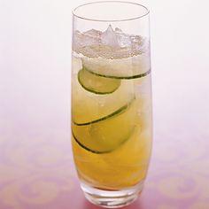 Cucumber Cooler Recipe  | Food & Wine