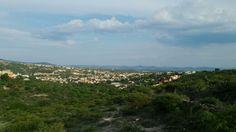 Panoramicade Peña de Bernal - Queretaro - Mexico