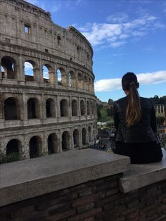 #colosseum #italy